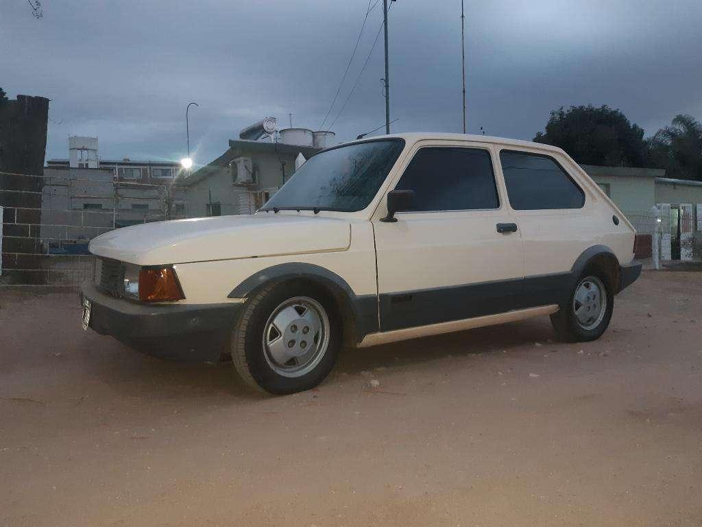 Fiat 147 Mod  con Gnc