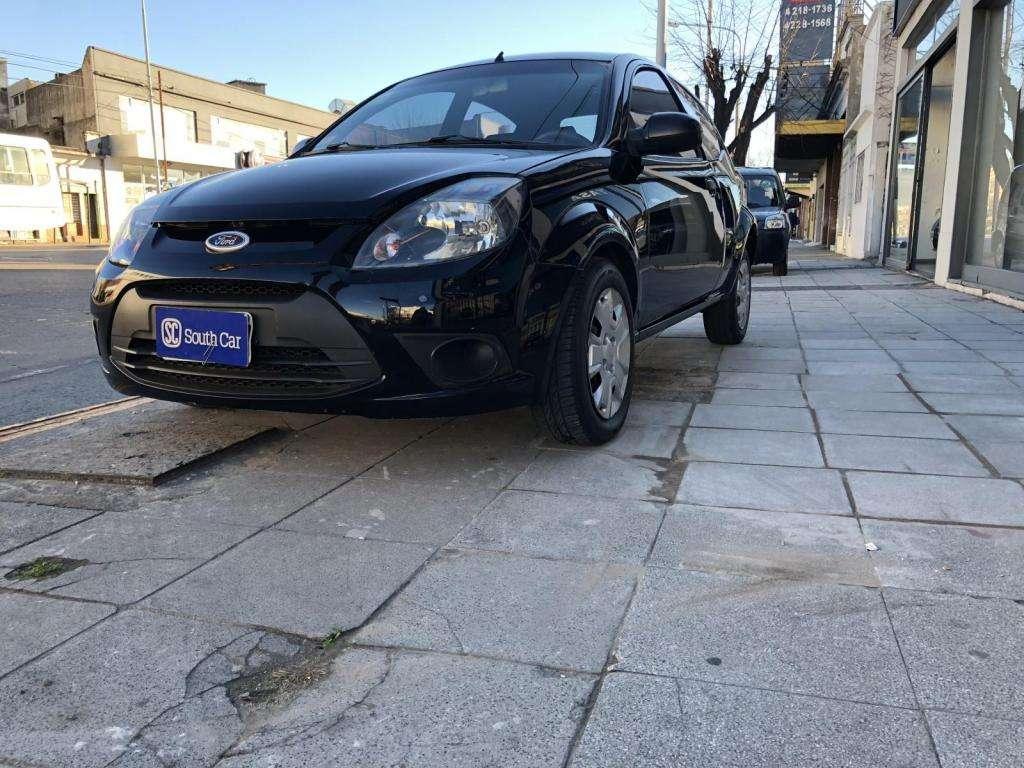 Ford Ka 1.6 Fly Viral