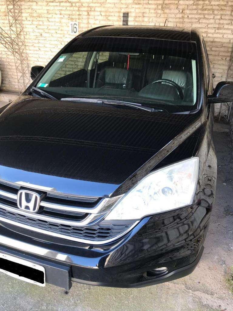 Honda CR-V 2.4 EXL 4x4 Automática. .