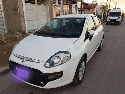 Vendo Fiat Attractive 1.4 8v