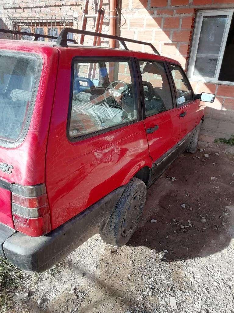 Fiat Duna Weekend Mod 95