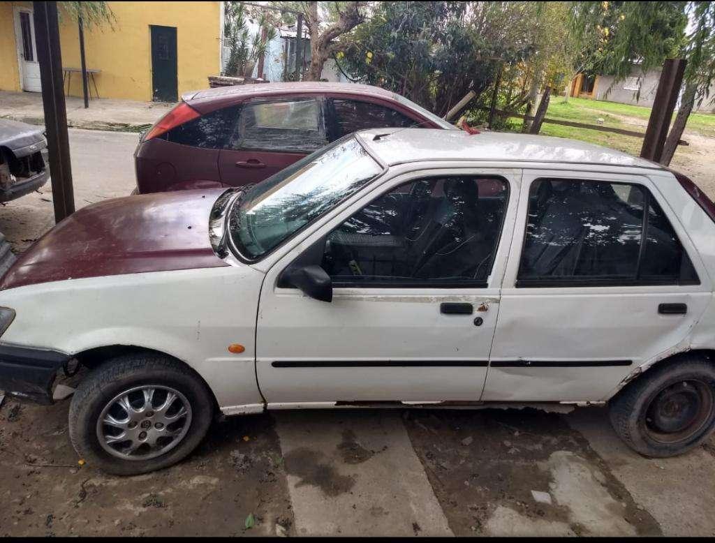 Vendo Ford Fiesta Español Md96