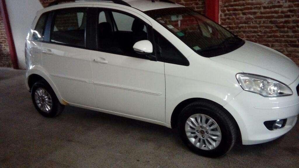 Fiat Idea Atractive  Gnc