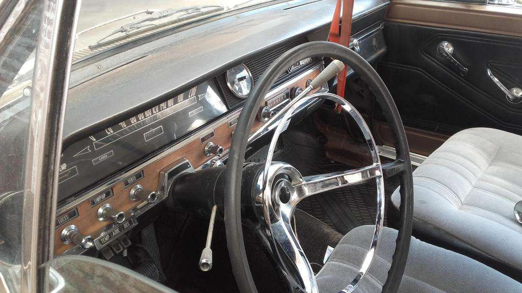 Rambler classic 380