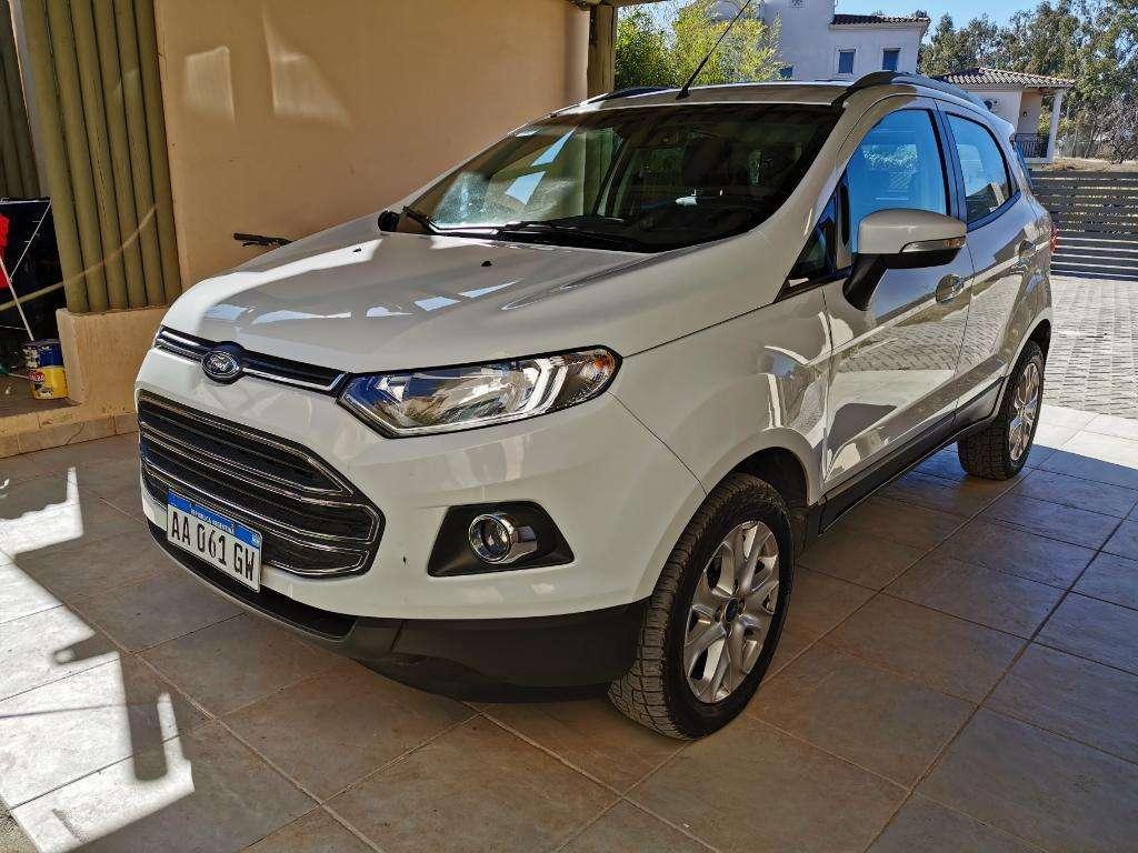 Ford Ecosport  Titanium k