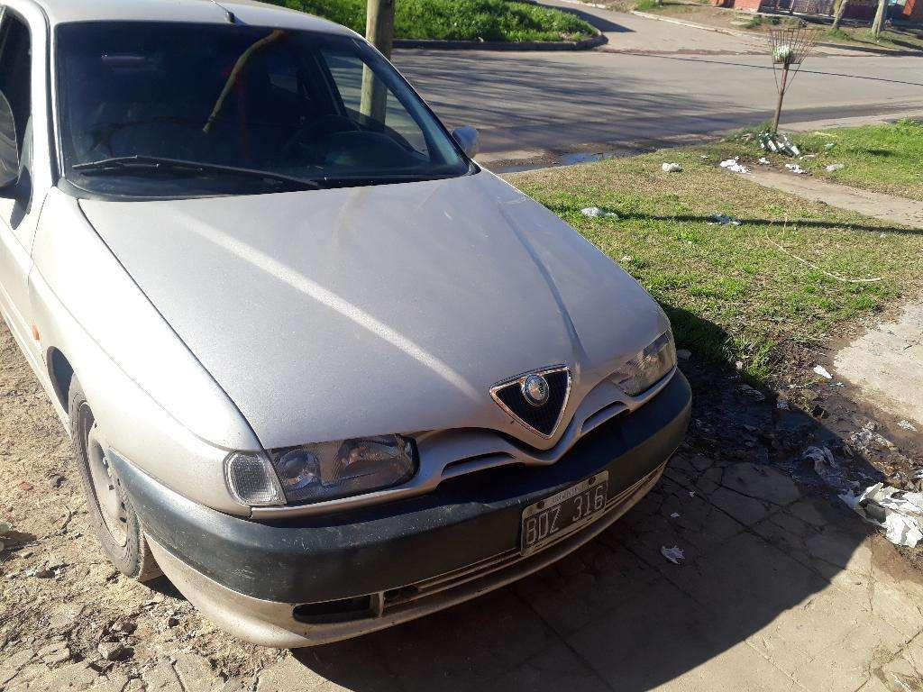 Vendo O Permuto Alfa Romeo Turbo Diesel