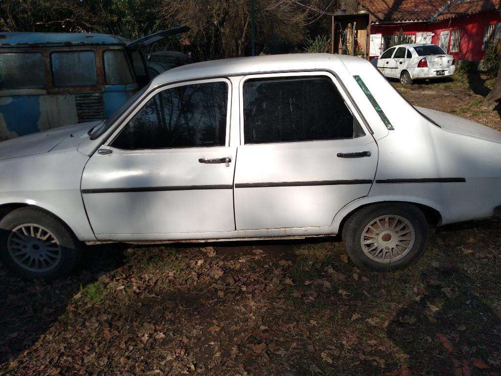 Venta Renault 12 Modelo