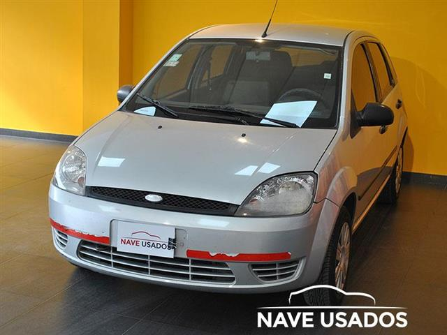 Ford Fiesta 1.6 5 ptas. Ambiente