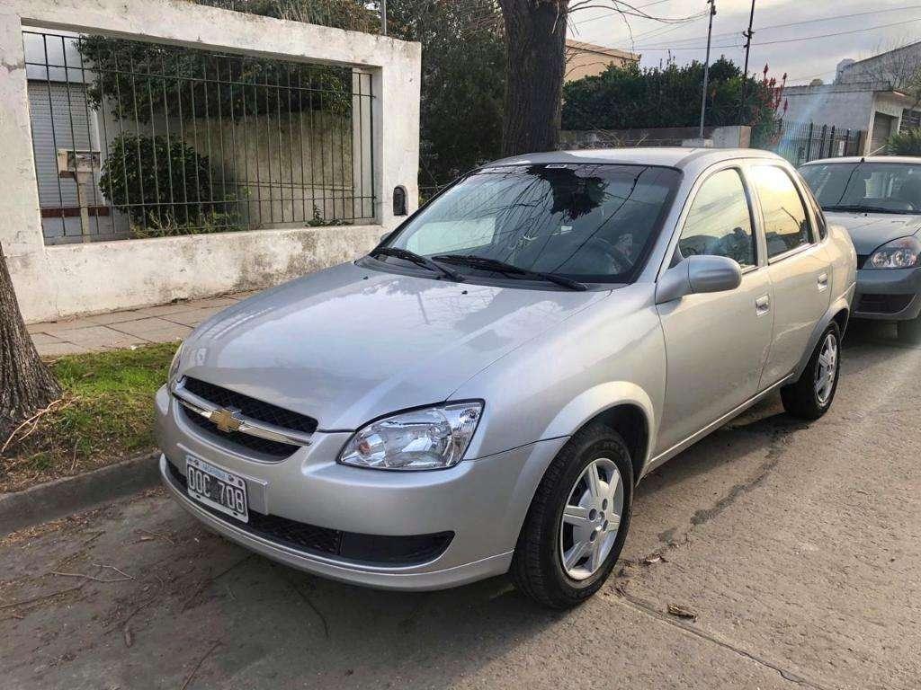Chevrolet Classic Ls  Gnc