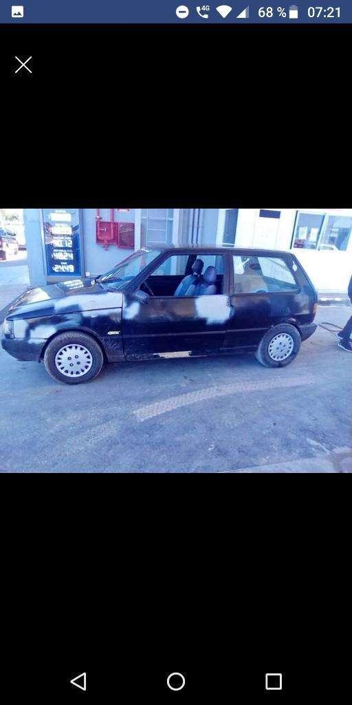 Vendo Fiat Uno 97 Gnc