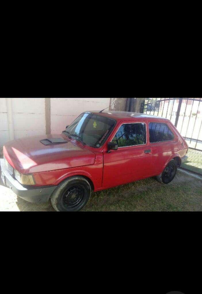 Vendo O Pto Fiat 147