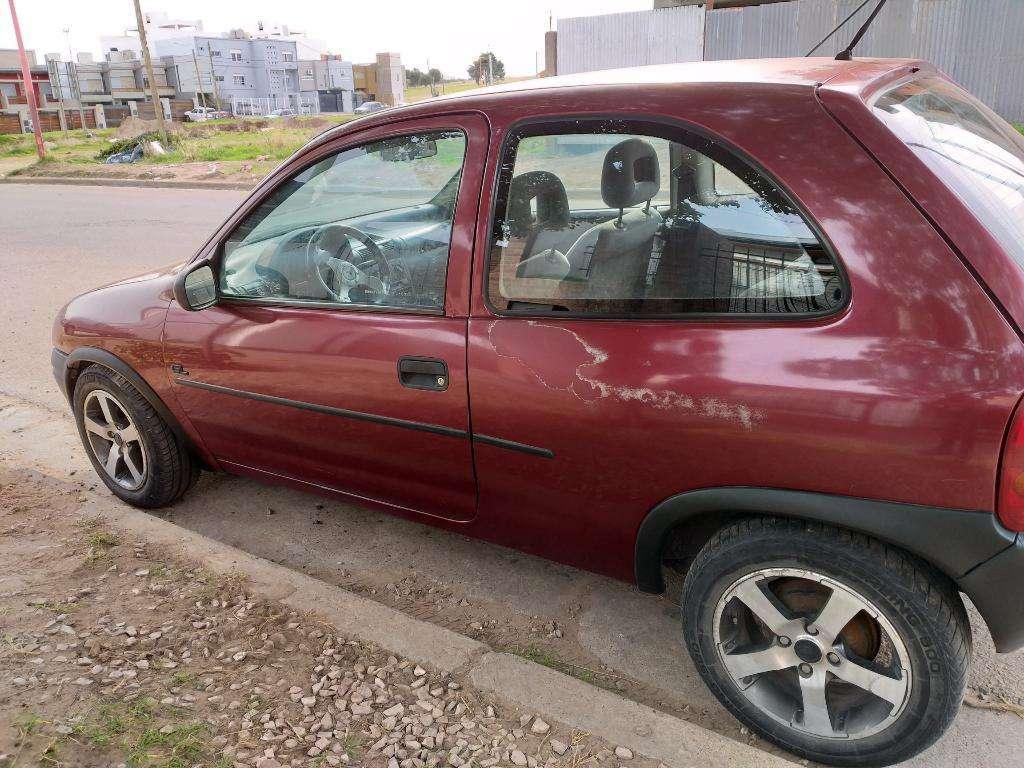 Chevrolet Corsa Gl 1.4 Efi