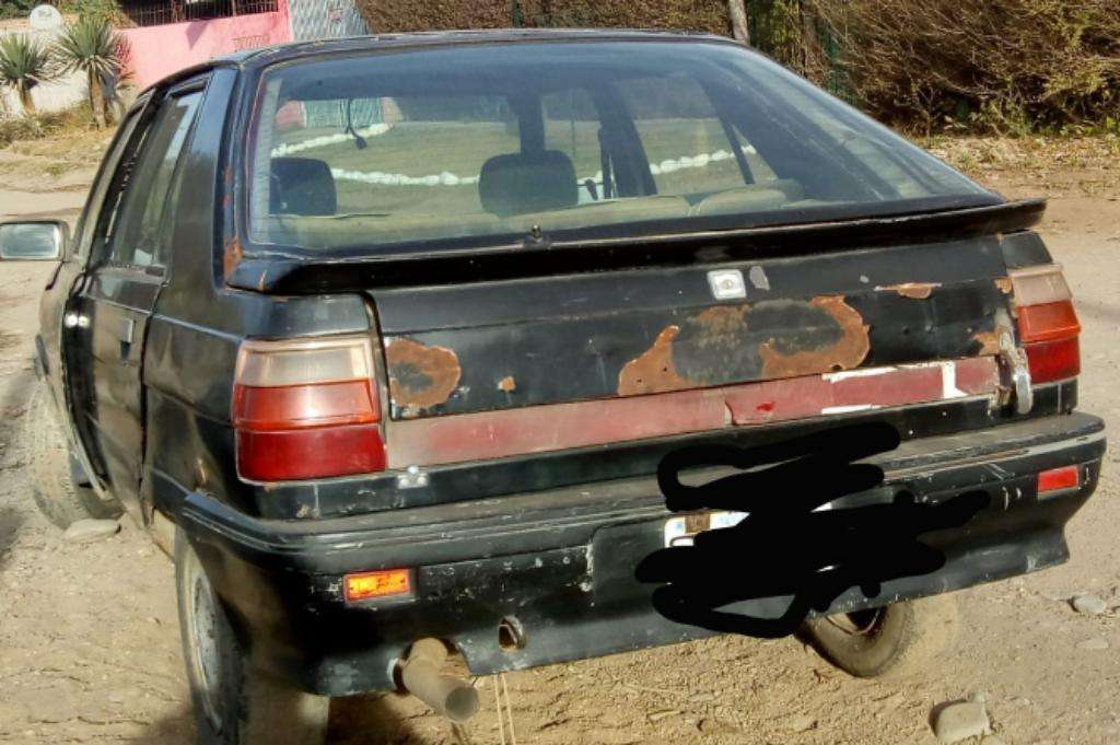 Renault 11 Modelo 93 Nafta Buen Estado