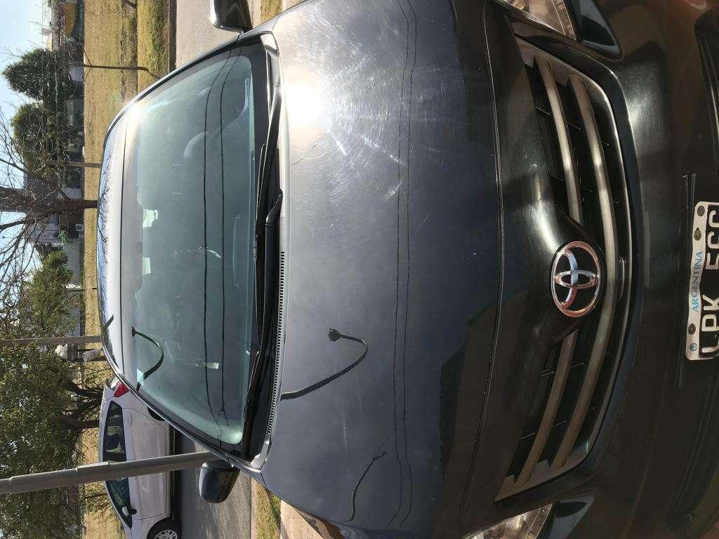 Toyota Corolla XEI 18 dueo