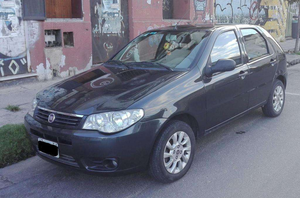 VENDO PALIO FIRE  FULL CGNC
