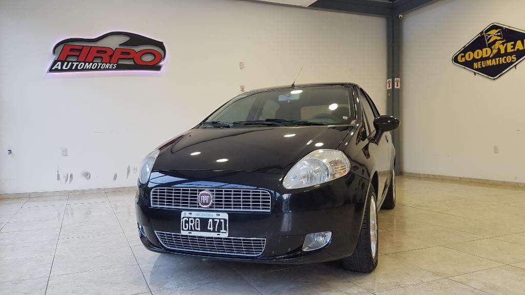 Firpo Automotores Vende Fiat Punto 1.8