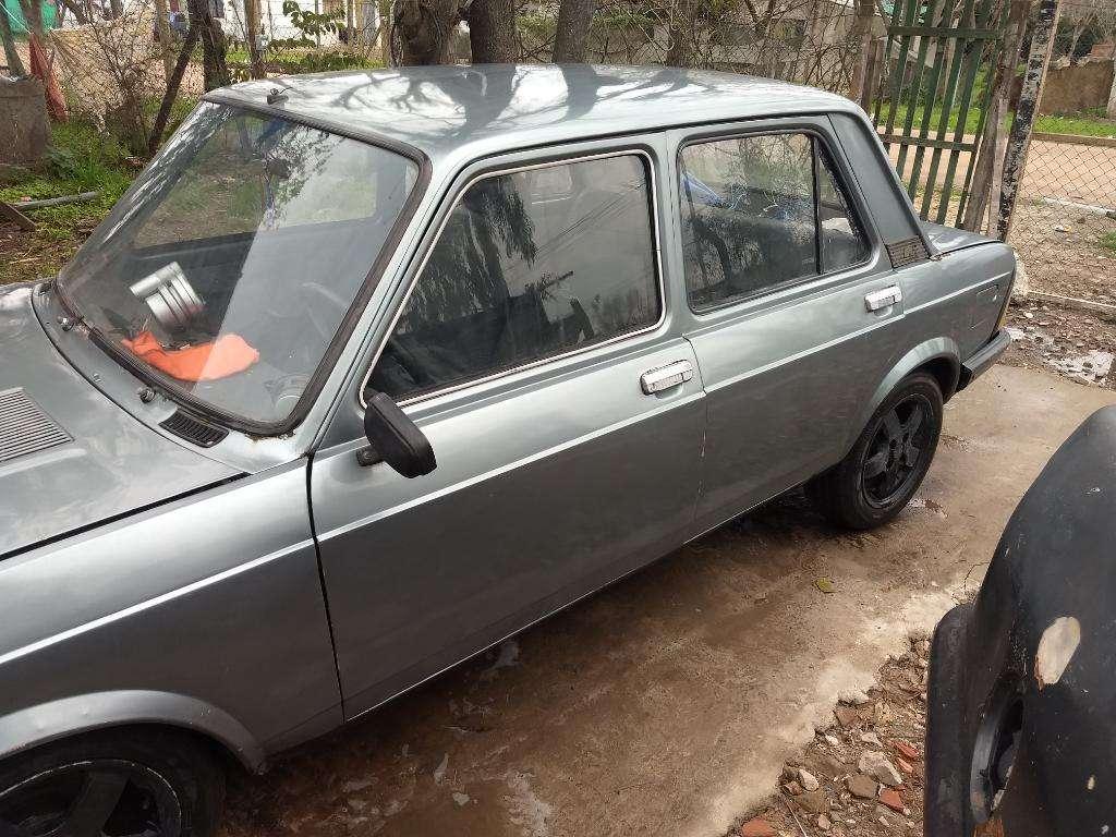 Vendo Fiat 128 Súper Europa