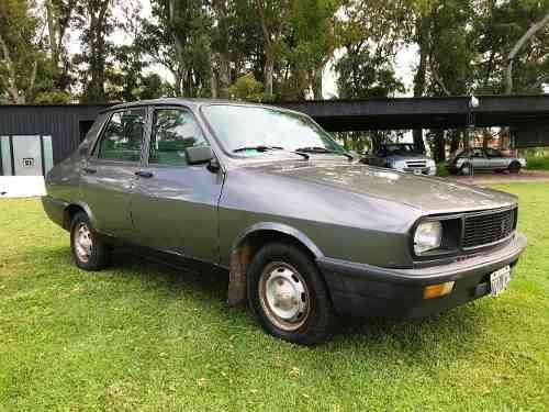 Renault R12 Tl  Impecable !!!!!