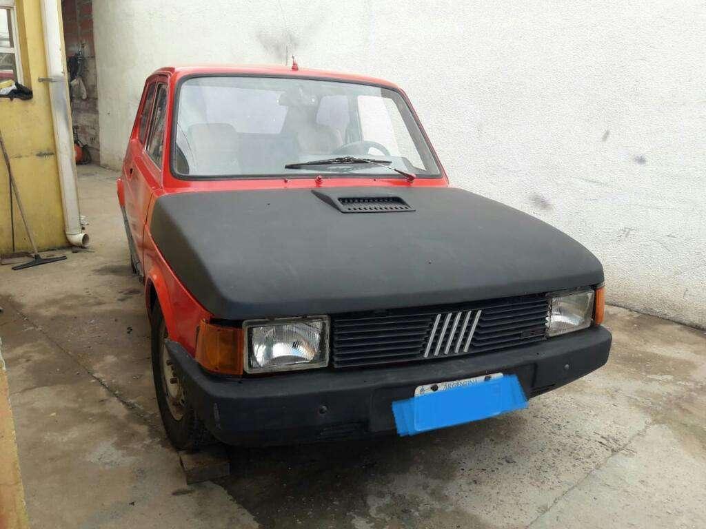 Vendo Fiat 147!!!