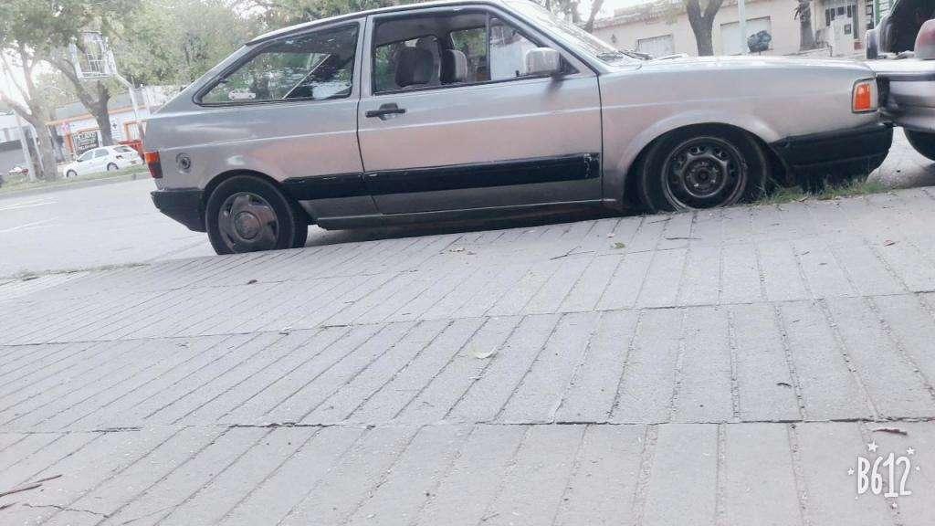 Vendo volkswagen gol gl