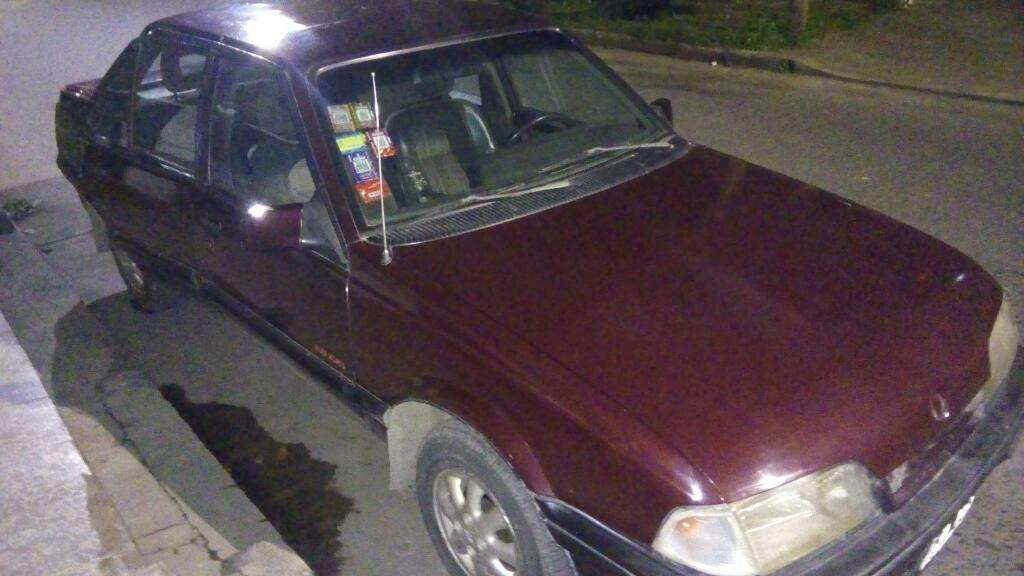 Vendo Auto Md. 95