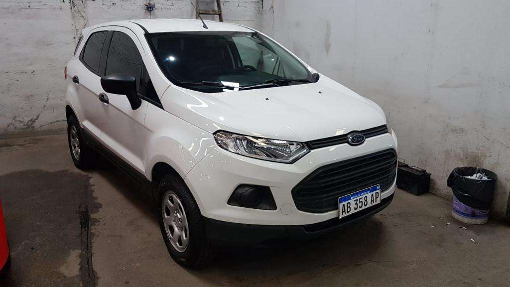 Ford Ecosport  No Perderr