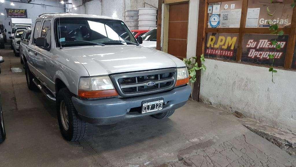 Ford Ranger 98 Imperdiblee