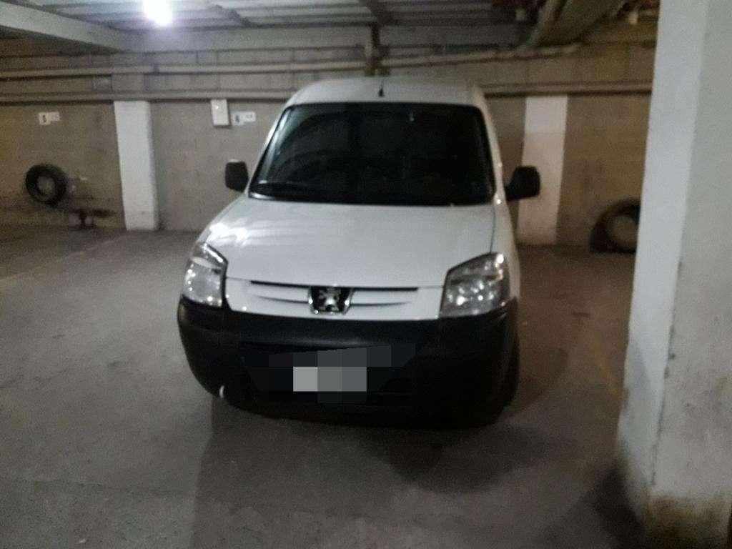 Peugeot Partner Confort Mod