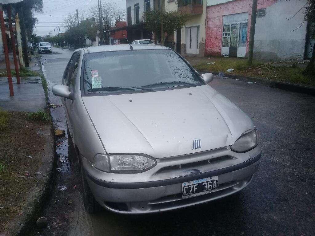Vendo Siena Gnc 99 Muy Lindo Auto