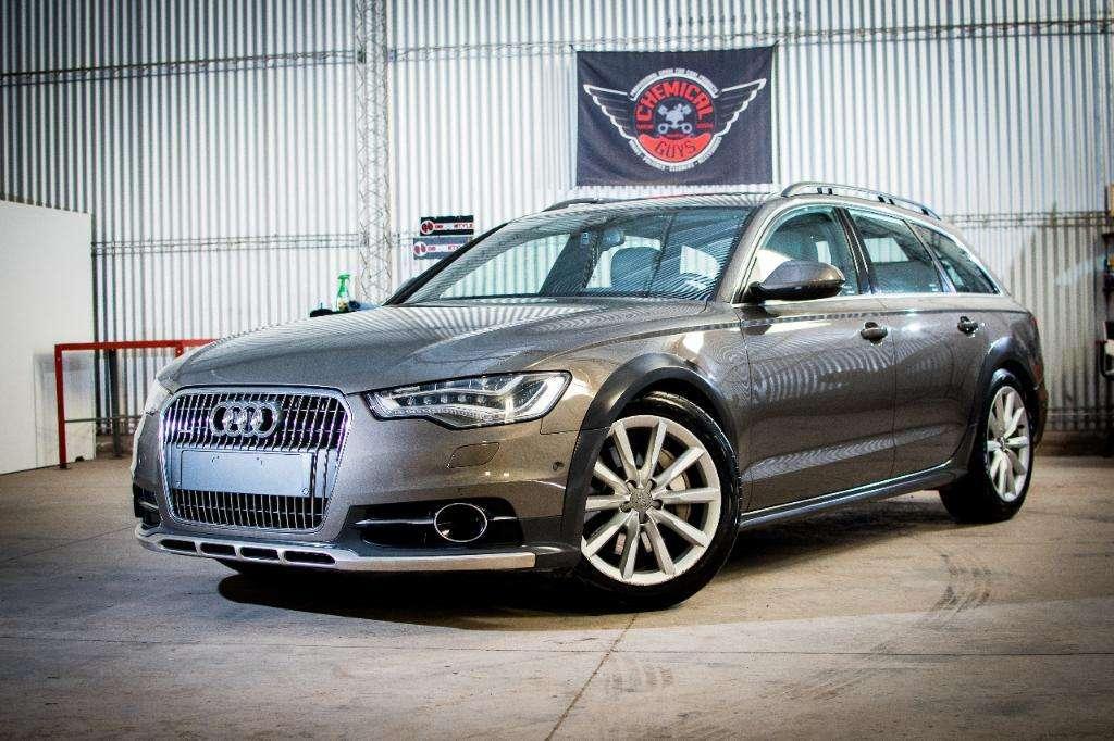 Vendo Audi A6 Allroad 3.0 V6 Tfsi