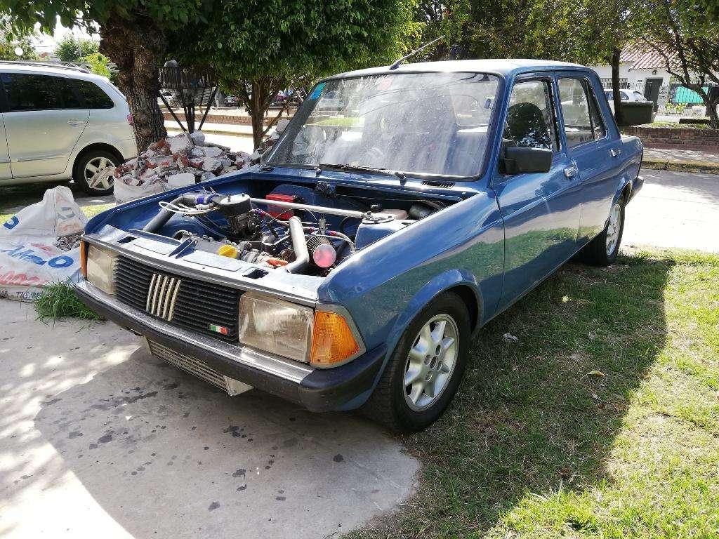 Armado Motor Fiat 128 Manual