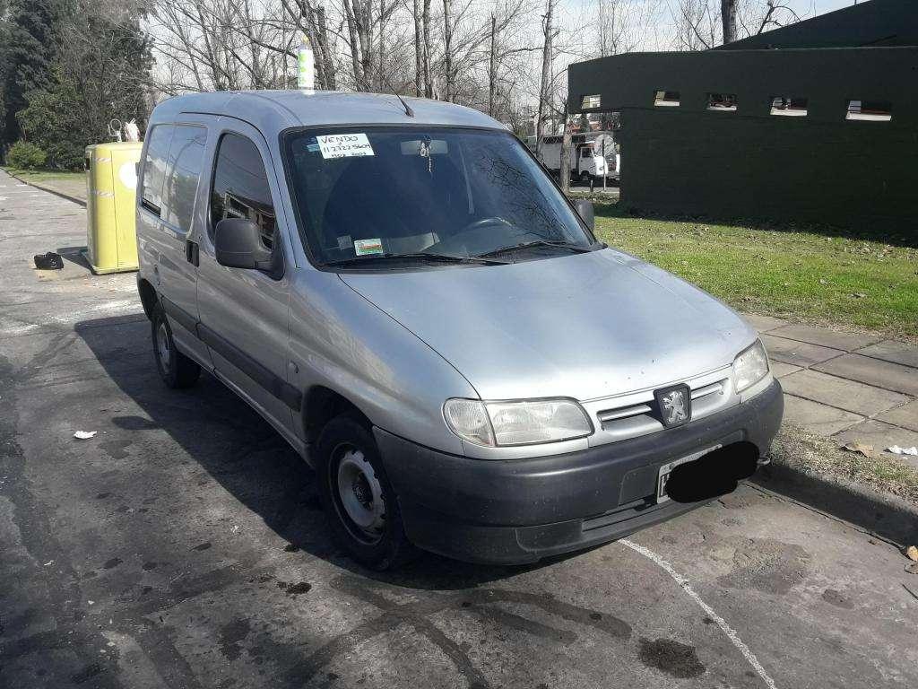 Peugeot partner 19 D