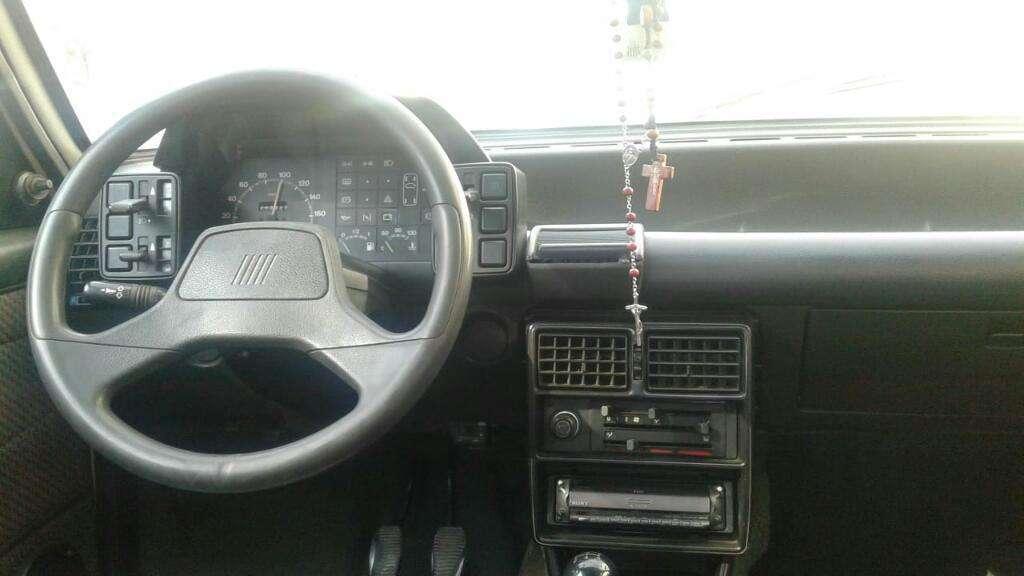 Vendo Fiat Duna Modelo 94, Gnc