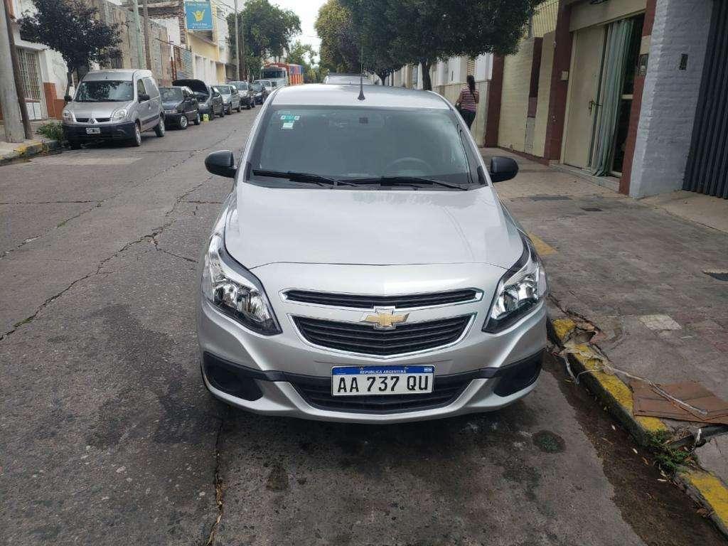 Vendo Chevrolet Agile Ls mil Km