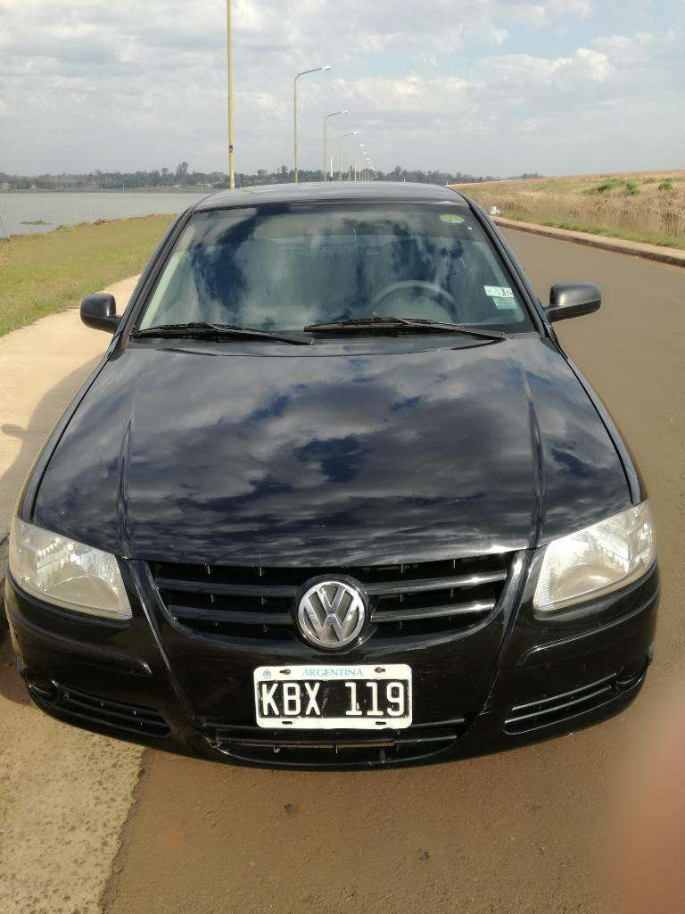 Vendo Vw Gol Power