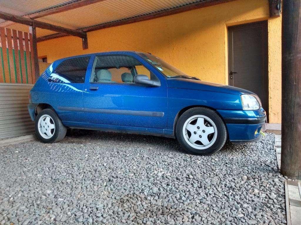 Renault Clio '