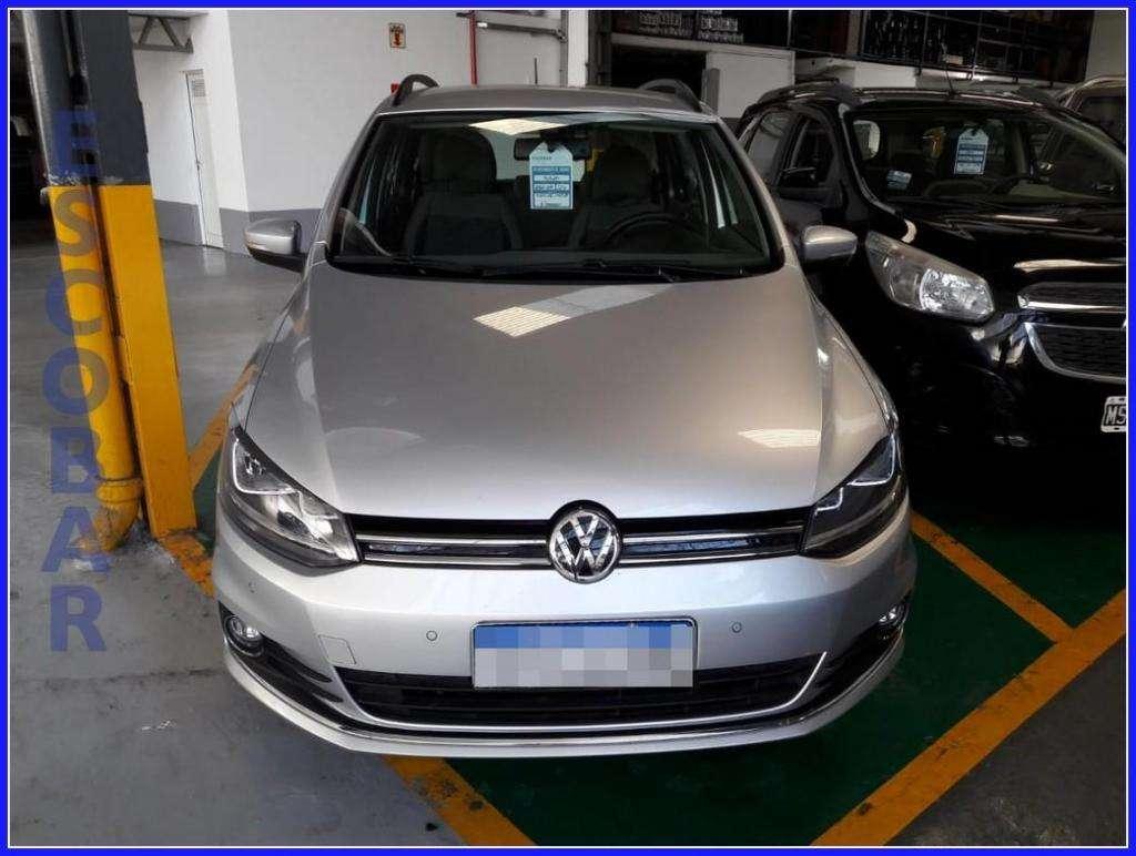 Volkswagen Suran 1.6l highline i- motion