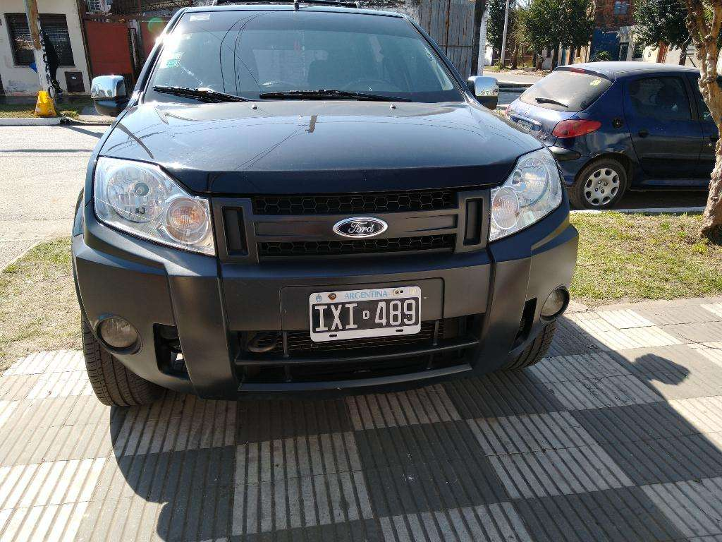 Ecosport km Impecable