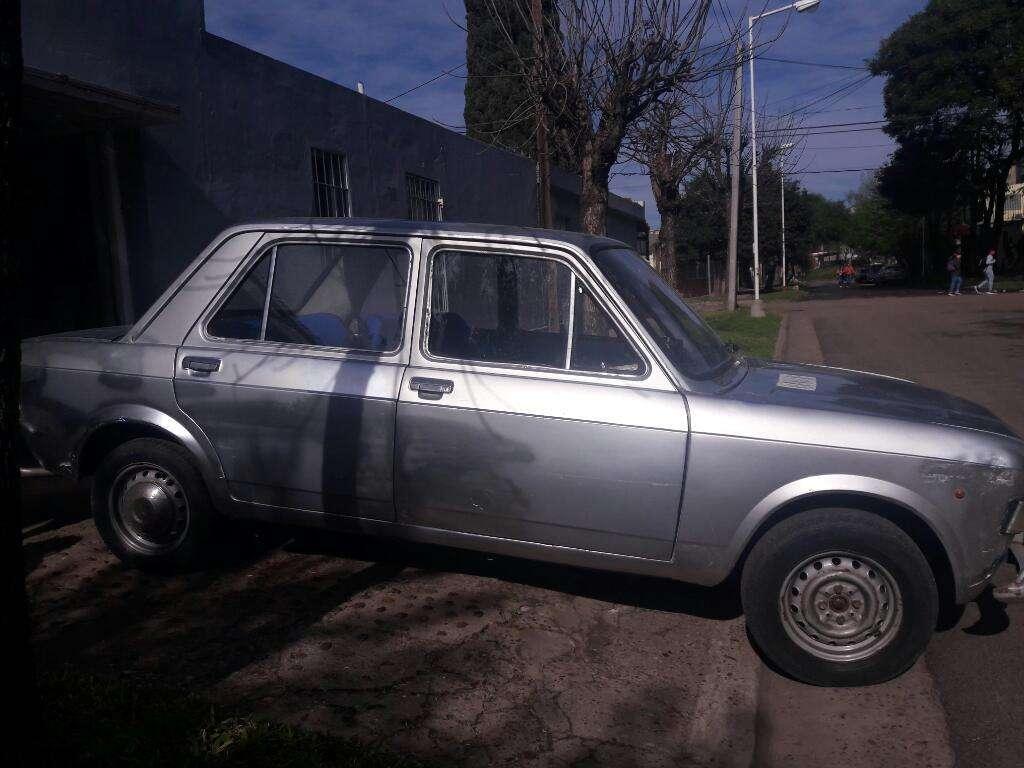 Vendo Fiat 128 Mod: Berlina .