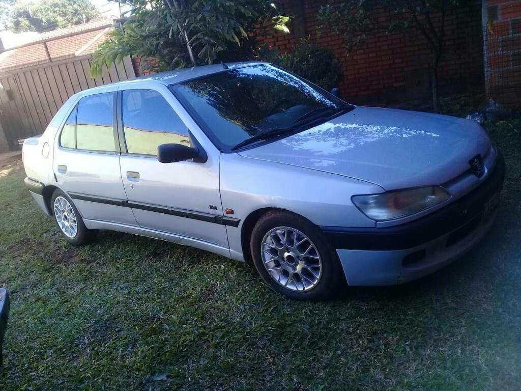 Peugeot 306 Full Full Nafta