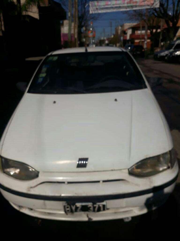 Palio Fiat Gnc