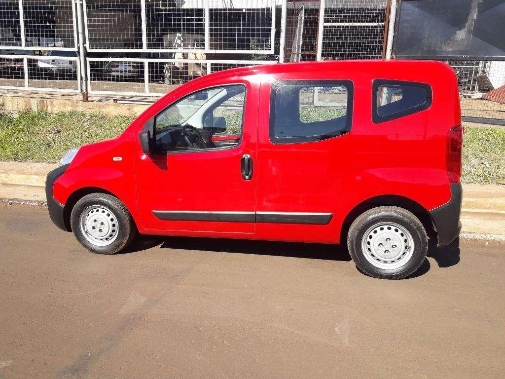 Vendo Urgente Fiat Qubo 1.4 Nafta