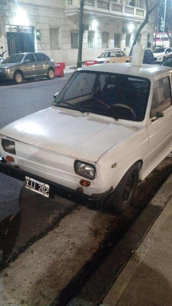 Fiat 133 top
