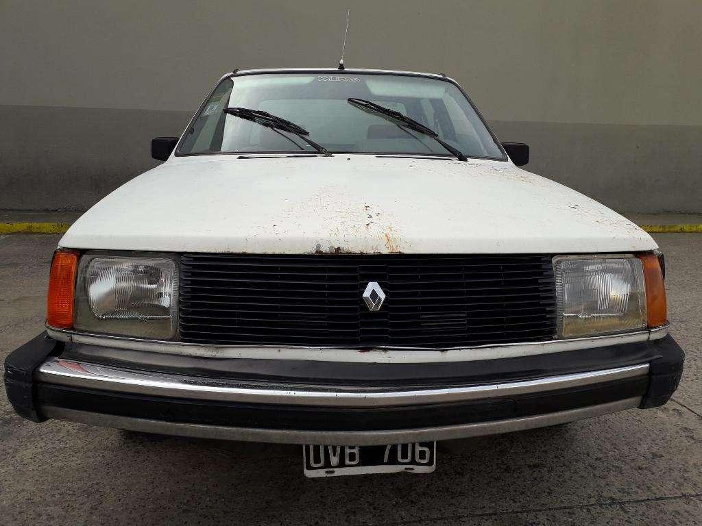 Renault 18 Gtx 2da Mano