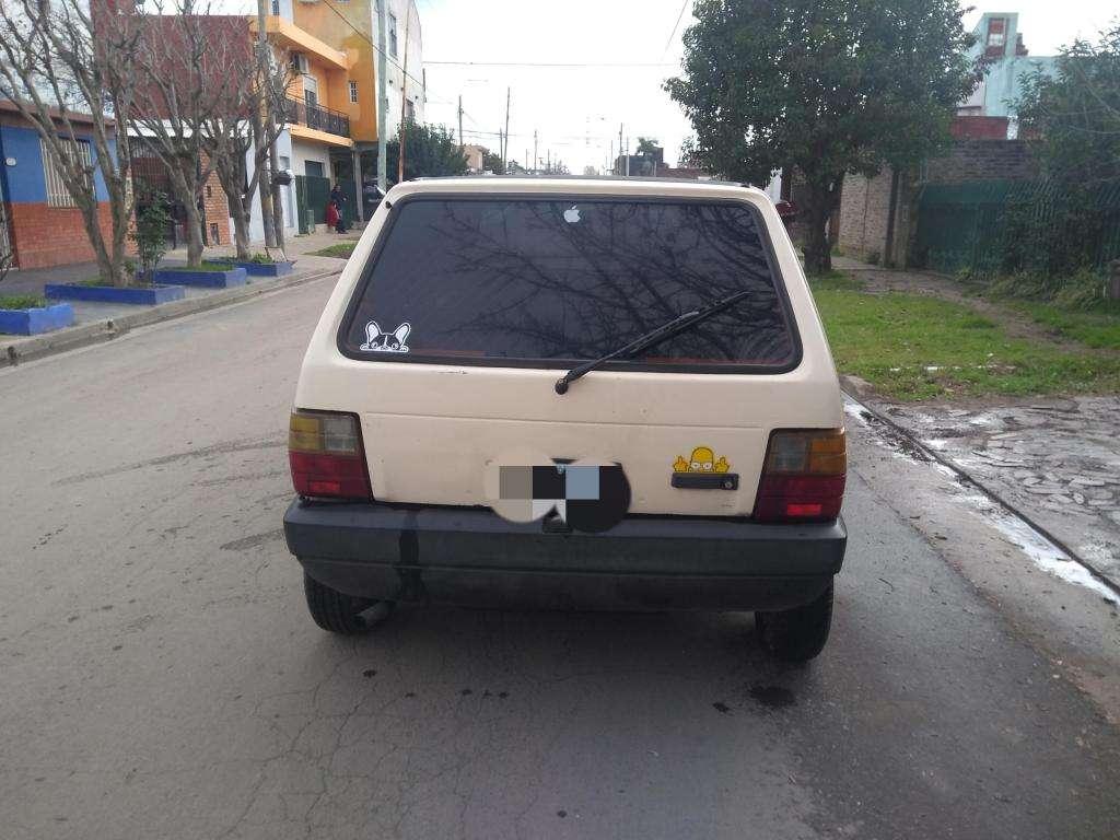 Vendo Fiat Uno 16
