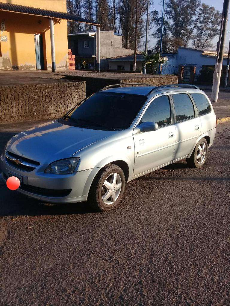 Clasic wagon lt impecable km