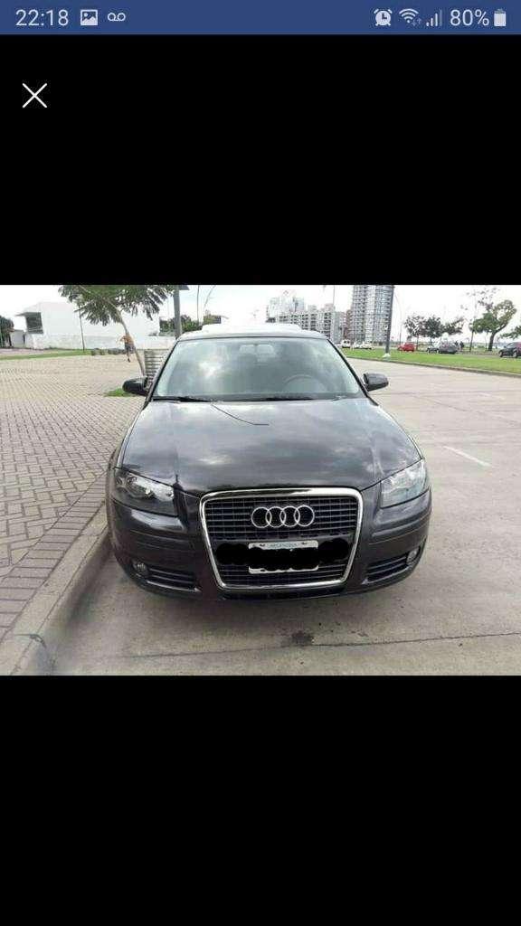 Vendo O Permuto Audi A3