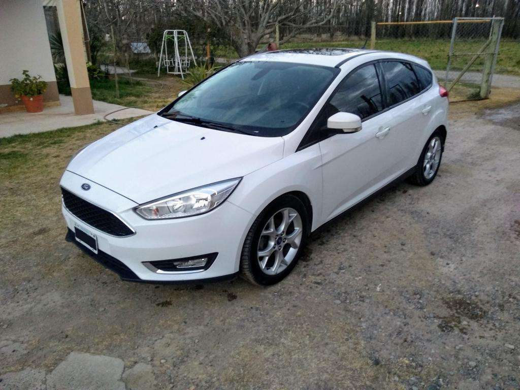 Ford Focus 3 SE PLUS AT