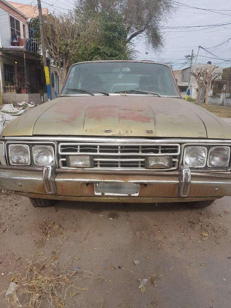 Vendo Ford Falcon '74