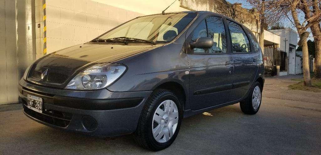 Renault Scenic Confort 1.6 Unica Mano